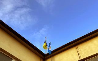 Українська гімназія №1 святкує першу річницю Франківської ОТГ