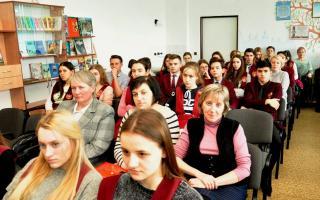 Ази науки — зі шкільної парти