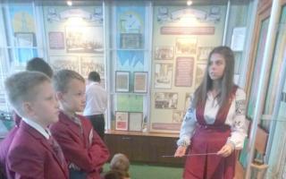 Нове покоління гімназистів-першокласників