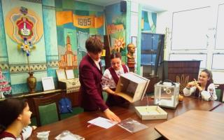 Нового учнівського президента гімназії обрано!