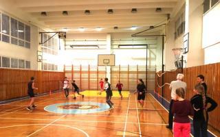 Спорт необхідний для нашого здоров`я