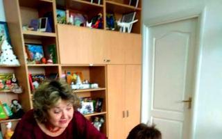 Шкільна бібліотека – центр творчого розвитку дитини